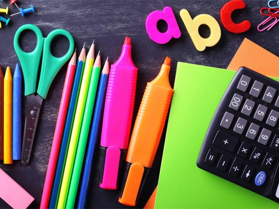 Podręczniki i wyprawka dla przedszkolaków