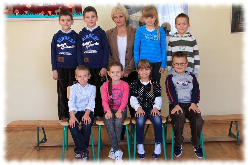 Klasa I