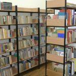 Biblioteka - Zespół Szkół w Łukawicy